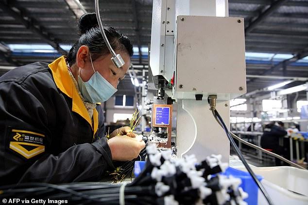 الصين تتفوق على أمريكا وتصبح أكبر شريك تجاري للاتحاد الأوروبي (3)