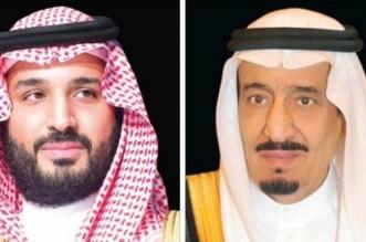 الملك سلمان ومحمد بن سلمان يعزيان أمير الكويت في وفاة ناصر صباح الأحمد - المواطن