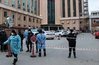 مصرع 8 أشخاص بانفجار داخل مستشفى في تركيا - المواطن