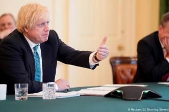 بوريس جونسون متهم بالفشل في الدبلوماسية والقيادة (1)
