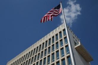تقارير موجات الميكروويف هي المسؤولة عن إصابة الدبلوماسيين الأمريكيين بالصين