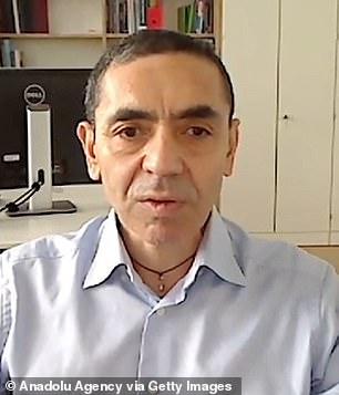 جائحة كوفيد-19 تحول 50 طبيبًا وعالمًا إلى مليارديرات (1)