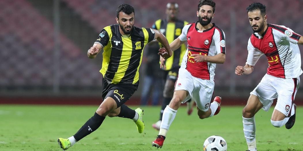 حمد آل منصور يقترب من البقاء