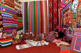 اليونسكو تسجل حياكة السدو ضمن قائمتها للتراث الثقافي غير المادي - المواطن