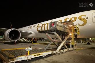 دبي تتسلم أول شحنة من لقاح فايزر - المواطن
