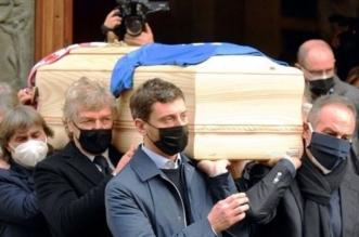 سرقة منزل نجم الكرة العالمي باولو روسي أثناء تشييع جنازته - المواطن