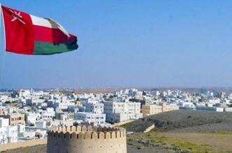 عمان تعرب عن تضامنها