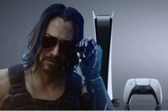 سوني تسحب Cyberpunk 2077 من بلايستيشن 5 بسبب أخطائها المزعجة