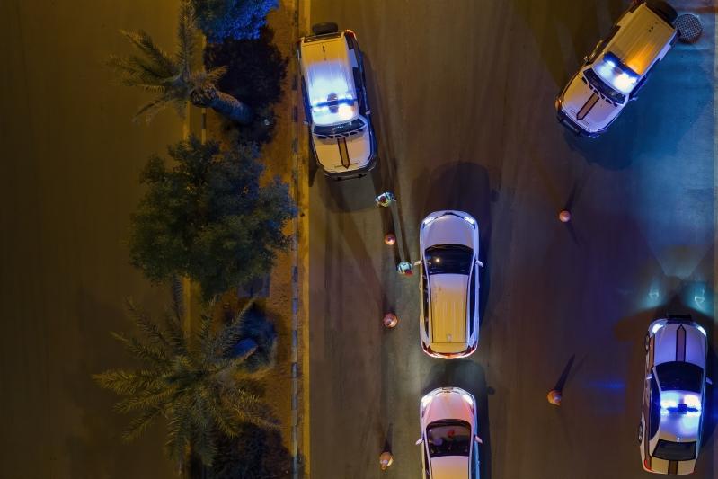 فيديو وصور.. مؤشرات الأمن في السعودية الأعلى بين دول العشرين