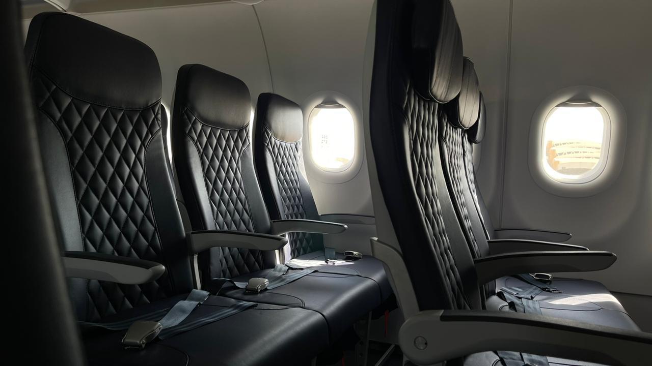 إيرباص A320neo