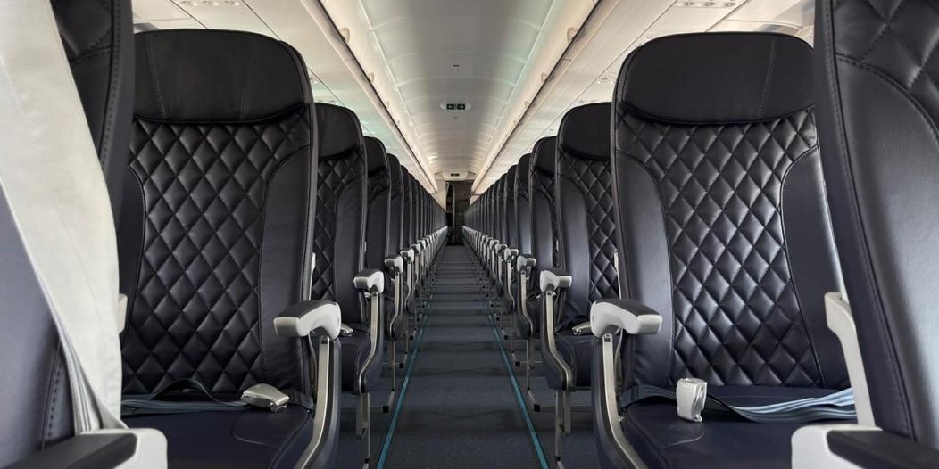 طيران ناس يتسلم الطائرة العاشرة من طراز إيرباص A320neo