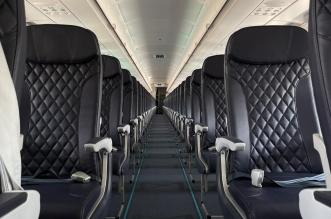 طيران ناس يتسّلم الطائرة العاشرة من طراز إيرباص A320neo