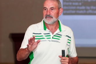 الإسباني فرناندو تريساكو