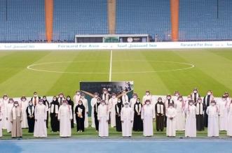 فريق العمل السعودي لاستضافة كأس آسيا 2027