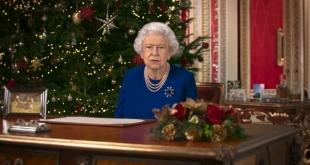 فيديو.. الملكة إليزابيث تتحدث كما لم تفعل من قبل