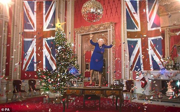 فيديو.. الملكة إليزابيث تتحدث كما لم تفعل من قبل - المواطن
