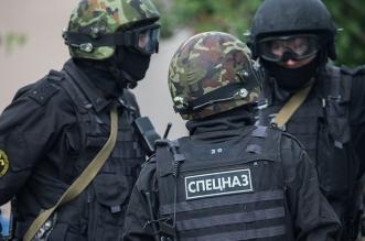 فيديو.. هجوم في روسيايشتبه أنه إرهابي (1)