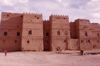 قصة إنشاء قصور الفوطة في الرياض وسبب التسمية - المواطن