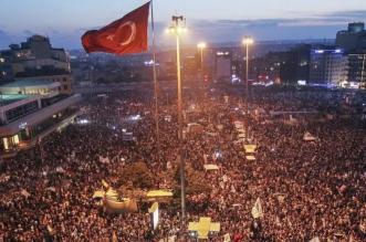 بلومبرغ: ارتفاع قياسي لمخاطر الاستثمار في تركيا - المواطن