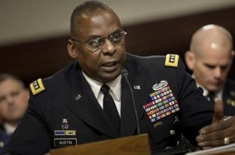 بايدن يختار الجنرال لويد أوستن لتولي وزارة الدفاع - المواطن