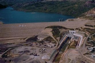 مستوى المياه في سدود إسطنبول ينخفض إلى أدنى مستوى منذ 10 سنوات (1)