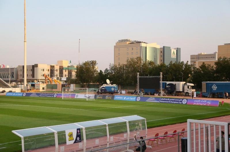 ملعب الأمير خالد بن سلطان