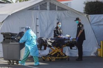 وفاة أمريكي كل 10 دقائق في لوس أنجلوس بسبب فيروس كورونا (4)