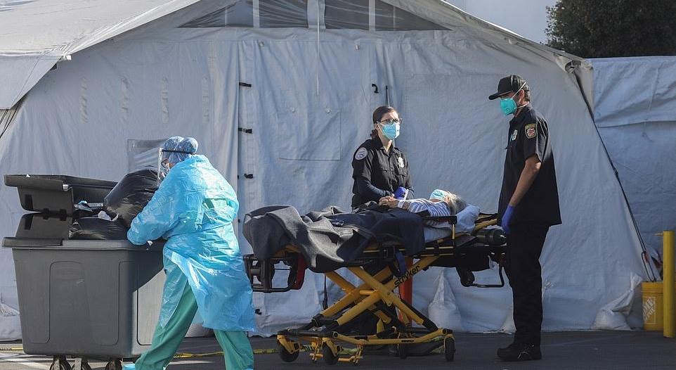 إصابات كورونا في العالم تتجاوز الـ 100 مليون حالة