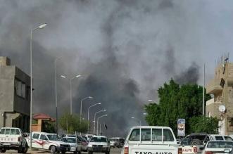 استهداف شركة للنفط في ليبيا بسيارات مفخخة - المواطن