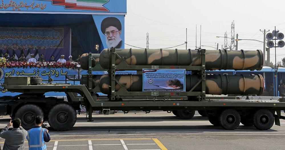 عقوبات أمريكية جديدة تستهدف الصناعة العسكرية الإيرانية