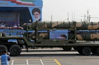 عقوبات أمريكية جديدة تستهدف الصناعة العسكرية الإيرانية - المواطن