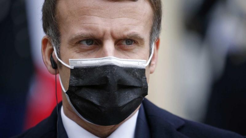 5 معلومات عن الرئيس الفرنسي إيمانويل ماكرون
