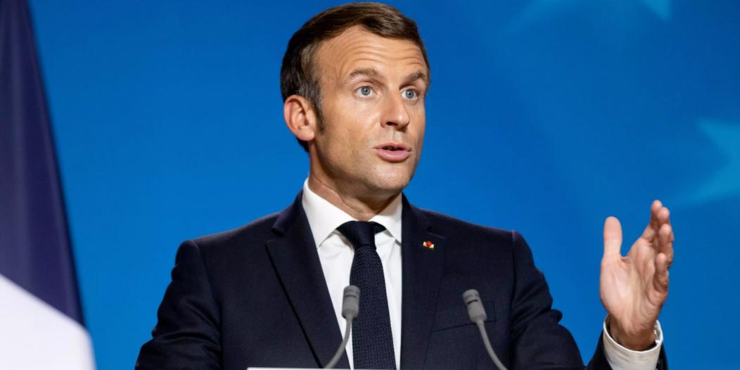 قمة باريس تقدم دعمًا بقيمة 650 مليار دولار لمساعدة دول إفريقية