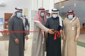 افتتاح المقر الجديد للجنة التنمية في حفر الباطن - المواطن