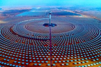 رويترز تبرز جهود صندوق الاستثمارات العامة لدعم الطاقة المتجددة في السعودية - المواطن