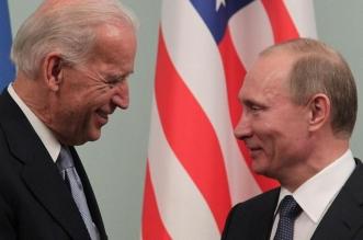 بوتين وبايدن ملامح غير واضحة وملفات عالقة بين القوتين - المواطن