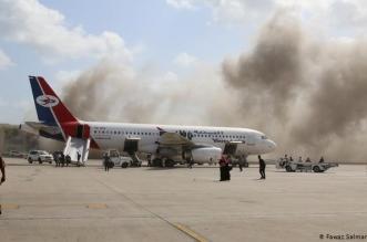 وزير خارجية اليمن: المعطيات تشير لتورط الحوثي في الهجوم على مطار عدن - المواطن