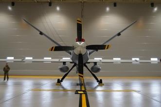 """واشنطن تقترب من بيع 4 طائرات من طراز """"إم كيو 9"""" للمغرب - المواطن"""