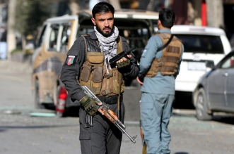 مقتل نائب حاكم كابل بانفجار في أفغانستان - المواطن
