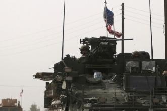 مجهولون يستهدفون قاعدة أمريكية في دير الزور السورية - المواطن