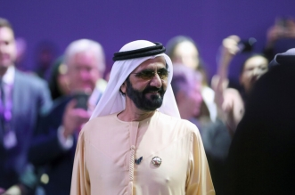 حاكم دبي يصدق على ميزانية بقيمة 15.5 مليار دولار - المواطن