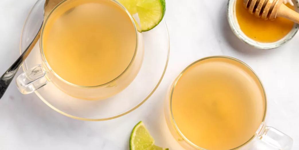 6 فوائد رائعة وصحية لـ شاي الزنجبيل أبرزها تعزيز المناعة