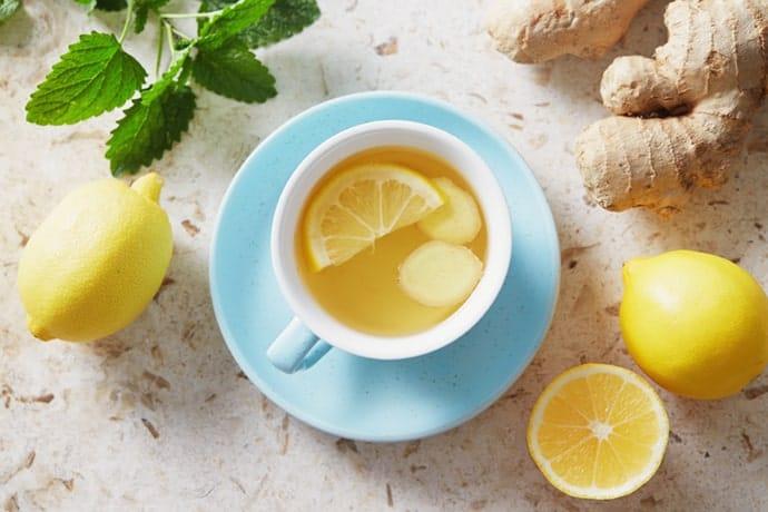 6 فوائد رائعة وصحية لـ شاي الزنجبيل أبرزها تعزيز المناعة (1)