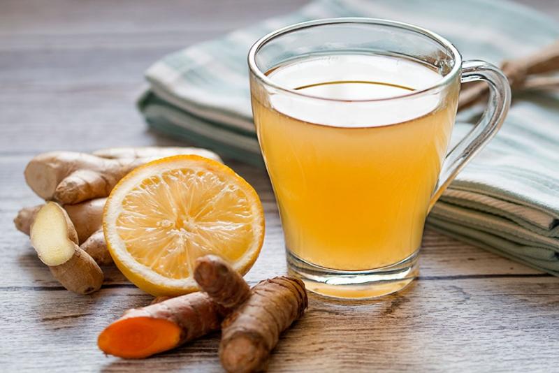 6 فوائد رائعة وصحية لـ شاي الزنجبيل أبرزها تعزيز المناعة - المواطن