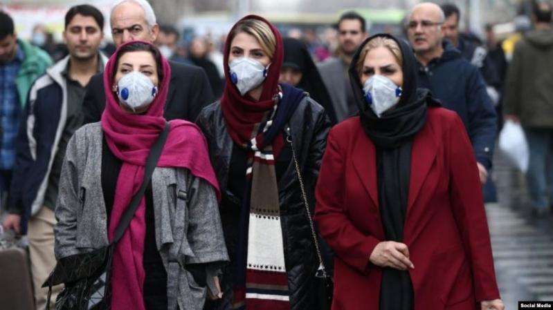 هيومن رايتس تدعو إلى الموافقة على مشروع حظر العنف ضد المرأة الإيرانية