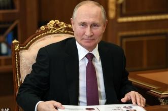 صهر بوتين