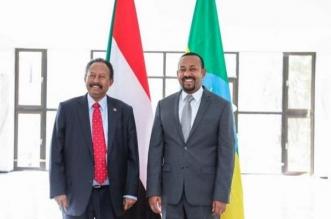 أول تعليق من رئيس وزراء السودان على زيارته إلى إثيوبيا - المواطن