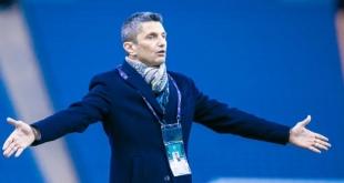 جماهير الأهلي تُطالب بعقوبة رادعة للمدرب لوشيسكو