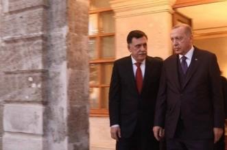 المرتزقة ورسالة البرلمان.. تفاصيل المراوغة التركية الجديدة في ليبيا - المواطن