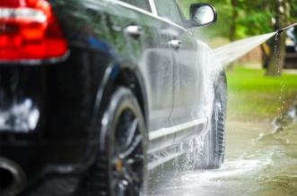 تعرف على أهمية غسل السيارة في الشتاء - المواطن